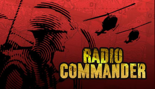 Radio Commander is a unique in its essence mixture of strategy and simulator, a game in which you play the role of a certain commander giving orders to soldiers on the radio.