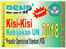 Terbaru, Jadwal dan Kisi-kisi UNBK 2019