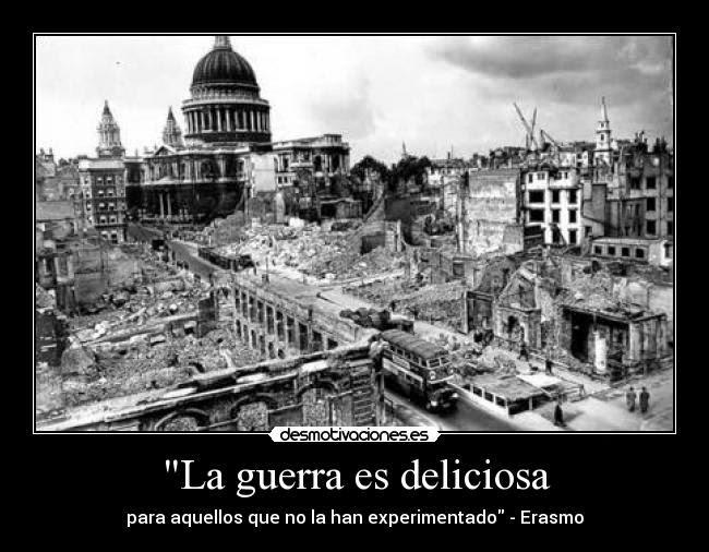 Londres bombardeada por la Lutfwaffe 19e96c22a48c