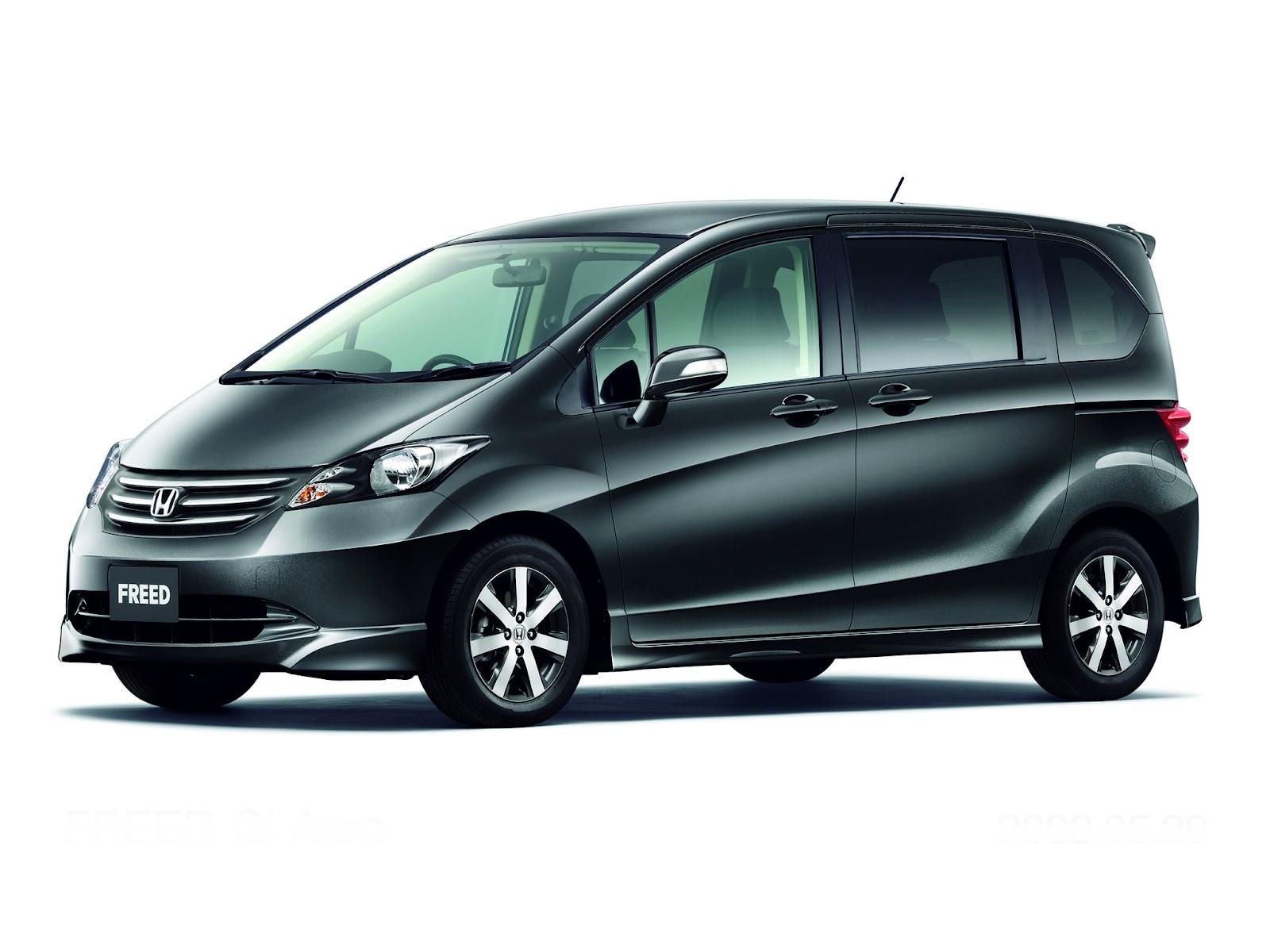 Kelebihan Kekurangan Harga Honda Freed Bekas Spesifikasi