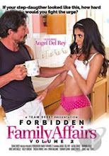 Forbidden family affairs xXx (2015)