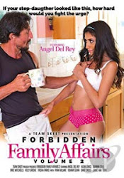 Forbidden family affairs xXx (2015)