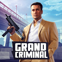 Grand Criminal Online Mod Apk