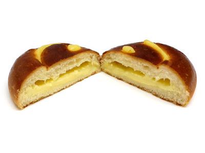 しあわせを呼ぶクリームパン | LA TERRE(ラ・テール)