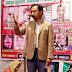 रायपुर मुआरी में हुआ शानदार मुशायरा एवं कवि सम्मेलन