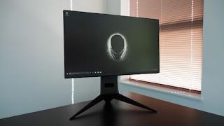 Monitor Terbaik Untuk Gaming 2018