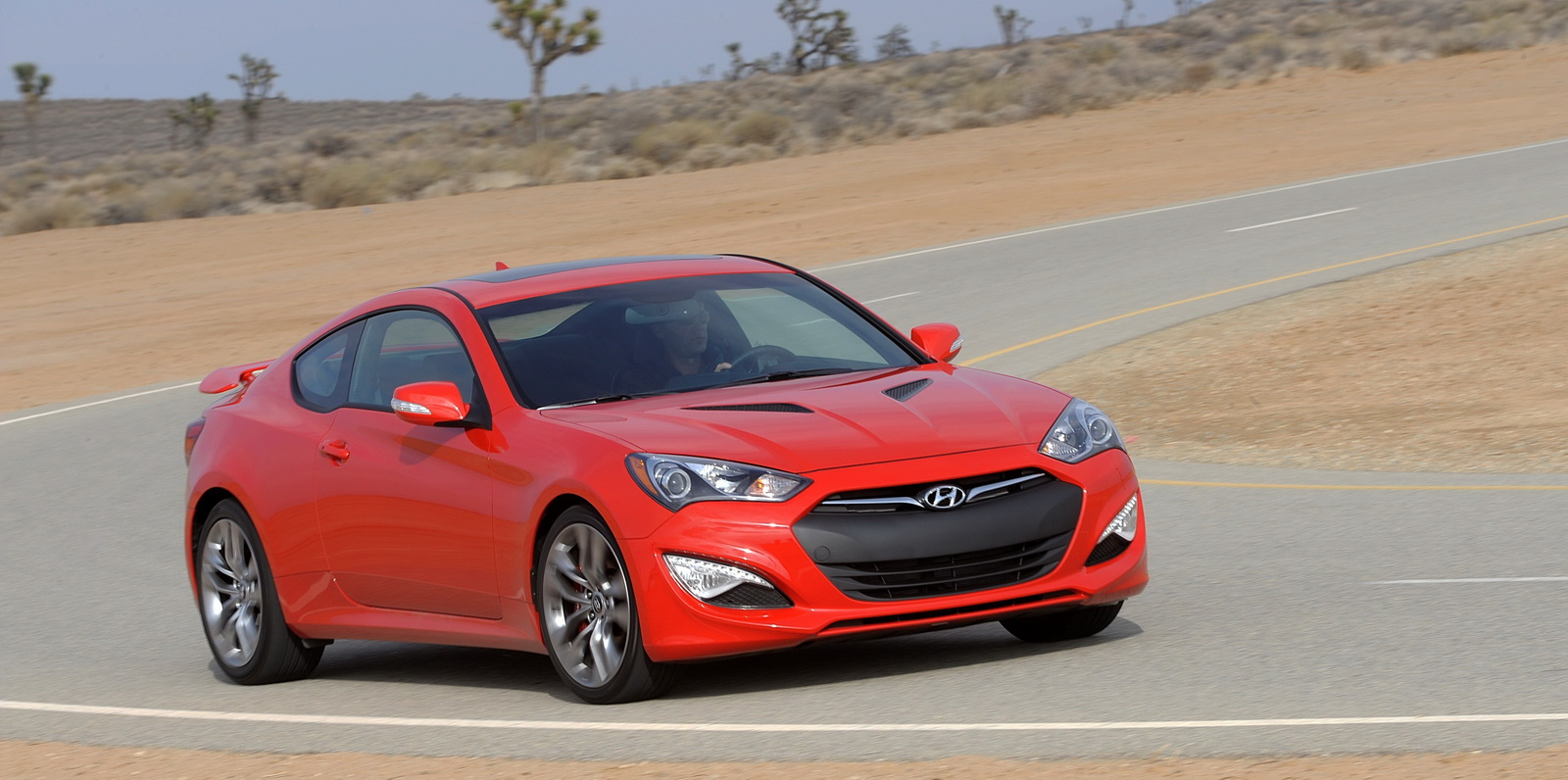 hyundai kills off genesis coupe confirms more luxurious successor carscoops. Black Bedroom Furniture Sets. Home Design Ideas