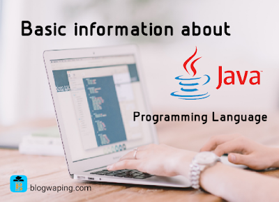 Java Language: Basics Guide For Beginners