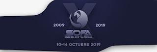 SOFA X 2019