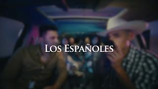 LETRA Gracias Los Españoles