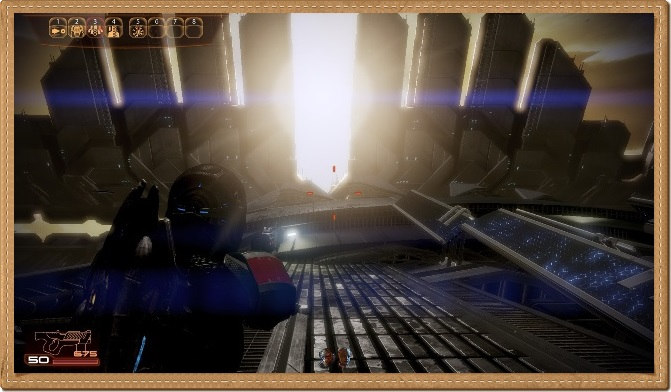 Mass Effect 2 PC Games Gameplay