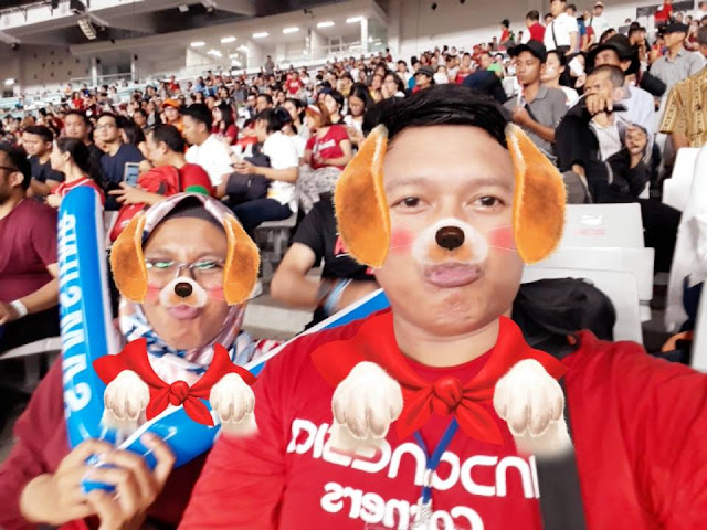 Salmanbiroe - Indonesian Lifestyle Blogger - Samsung