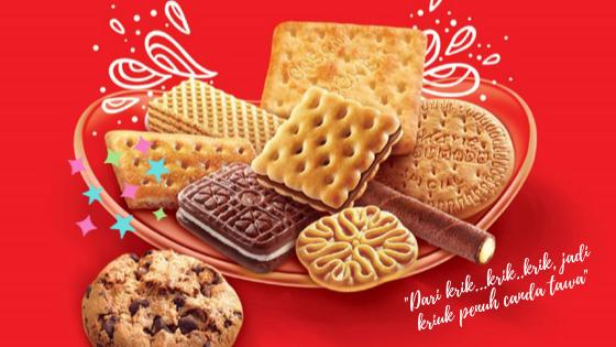 Biskuit asli Indonesia, Kokola, menjadi salah satu camilan yang masuk ke dalam kategori 'travel friendly'.