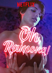 Oh, Ramona! (2019) Web-DL 1080p 720p 480p (x264) HD [In English] Esubs | Netflix Movie
