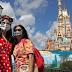 Hong Kong Disneyland is closing again as coronavirus cases surge