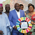Export Inflow at LFZ to Hit $6bn by 2020  -Ambode