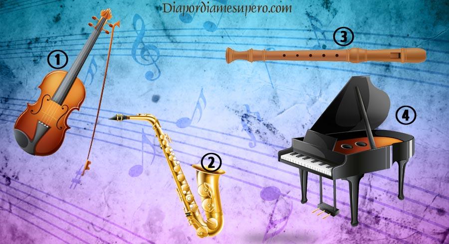 Test: Descubre cuál es la música de tu alma