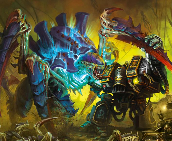 Warhammer Deathwatch Pdf