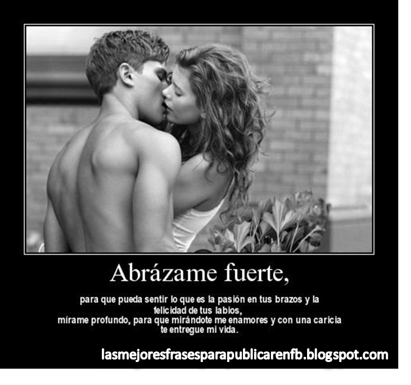 Best Imagenes De Pasion Y Amor Con Frases Image Collection