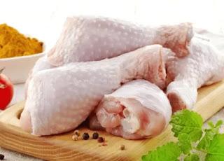 Harga Daging Ayam