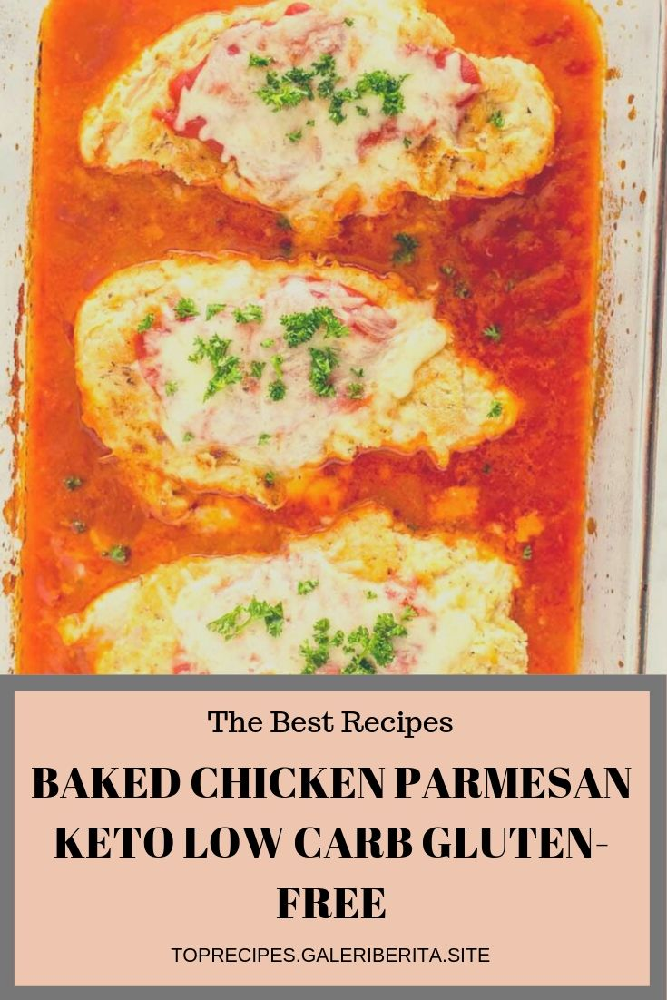 BAKED CHICKEN PARMESAN KETO LOW CARB GLUTEN-FREE | chicken animal honey garlic chicken, greek chicken, chicken stirfry, roasted chicken, chicken backyard, chicken curry, chicken tetrazzini, Tuscan chicken, chicken cordonbleu, balsamic chicken, pesto chicken, breaded chicken, sheet pan chicken, keto chicken, chicken strips, #balsamicchicken #pestochicken #breadedchicken #sheetpanchicken #ketochicken #chickenstrips #chickendrumsticks #chickenbroccoli #chickenmushroom #chickenbreastrecipes #chickendrawing #chickenillustration #chickenart #chickenbacon #creamychicken #chickensandwich #chickenvideos #chickencartoon #chickennuggets #italianchicken #skilletchicken #mexicanchicken #chickennoodle #pulledchicken #chickenphotography #chickenspinach #chickenwraps #chickenstew #chickenlogo #chickenaproducts