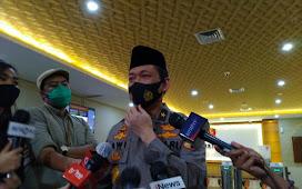 Polri Serius Usut Penyerangan Syekh Ali Jaber, Kirim Tim Medis ke Lampung