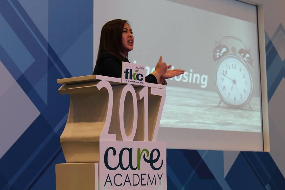 Bisnis Fkc Syariah - Fkc Care Cademy