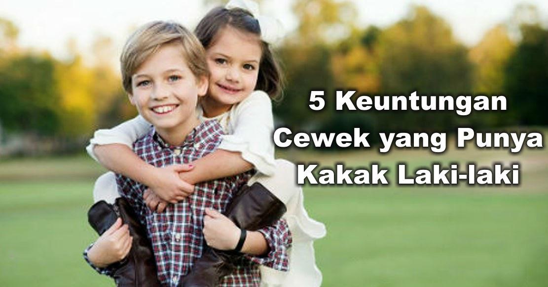 5 Keuntungan Cewek Yang Punya Kakak Laki Laki Barang Promosi Mug Promosi Payung Promosi Pulpen Promosi Jam Promosi Topi Promosi Tali Nametag
