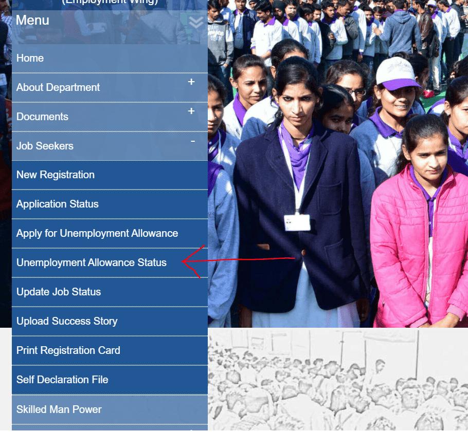 Rajasthan Berojgari Bhatta Yojana Apply Online   Eligibility and Status