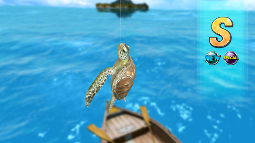Download Monster Fishing 2019 MOD APK cho Android