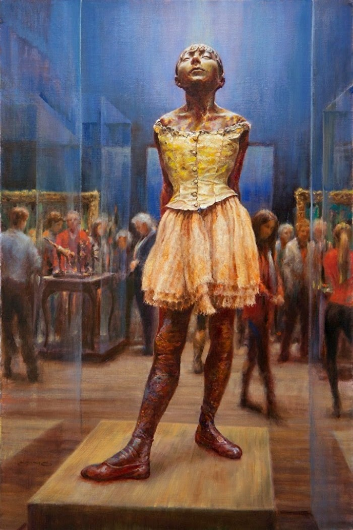 Американский художник. William Suys