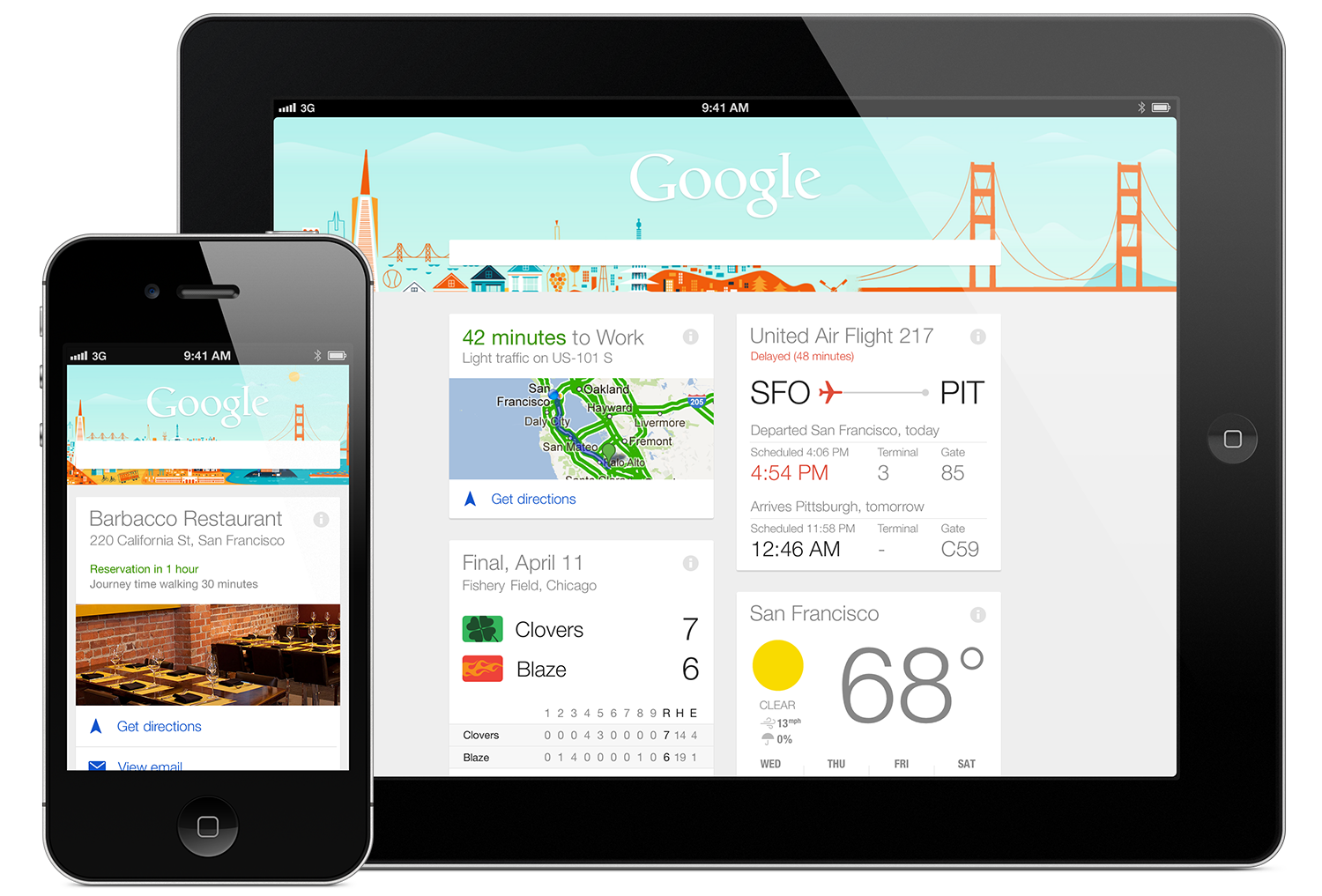 Https Googleblog Blogspot Com 2013 04 Google Now On Your Iphone And Ipad With Html