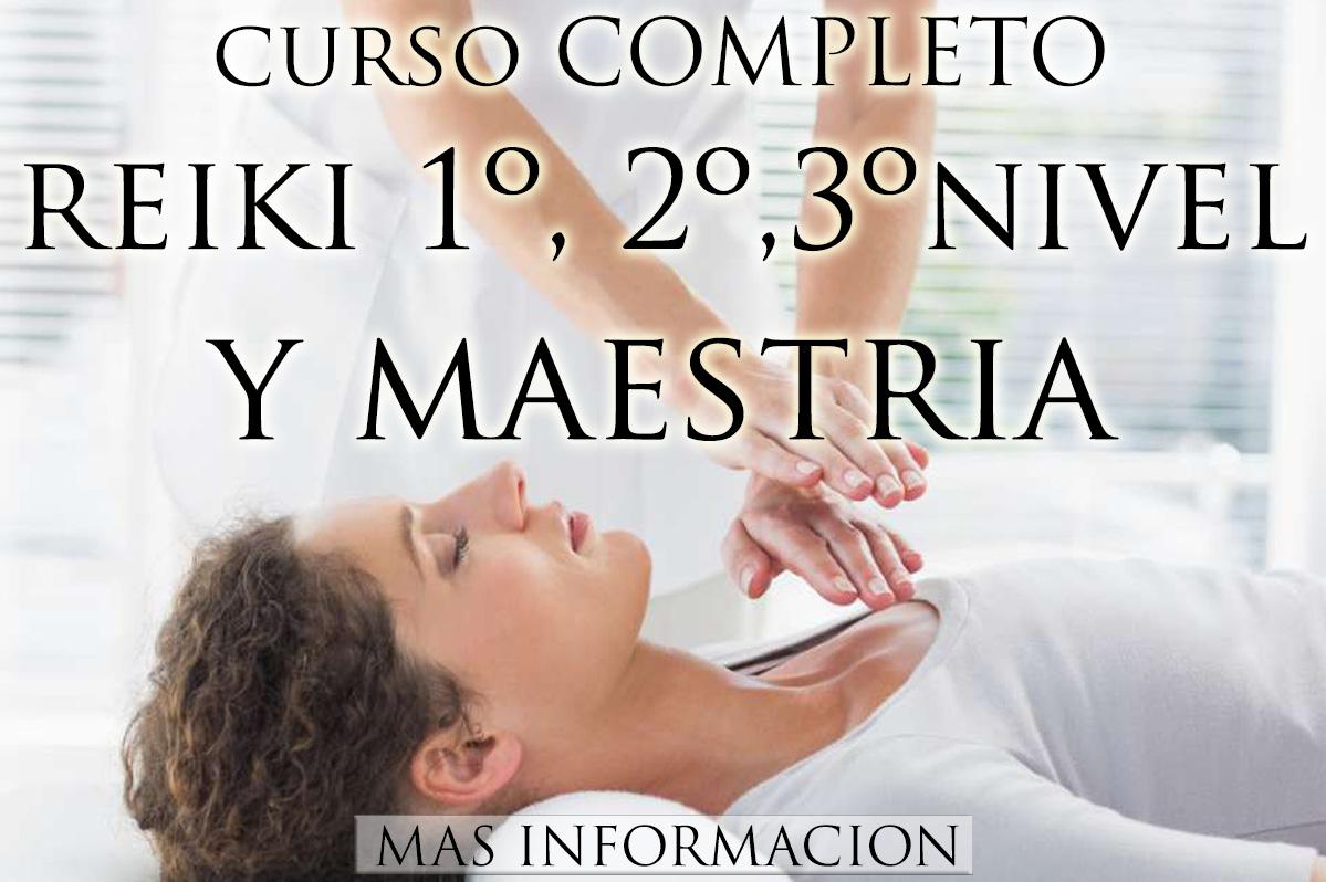 http://www.almasaranterapiasycursos.com/2018/03/CURSO-REIKI-1-2-3-Y-MAESTRIA.html