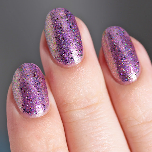 Wildflower Lacquer Royla