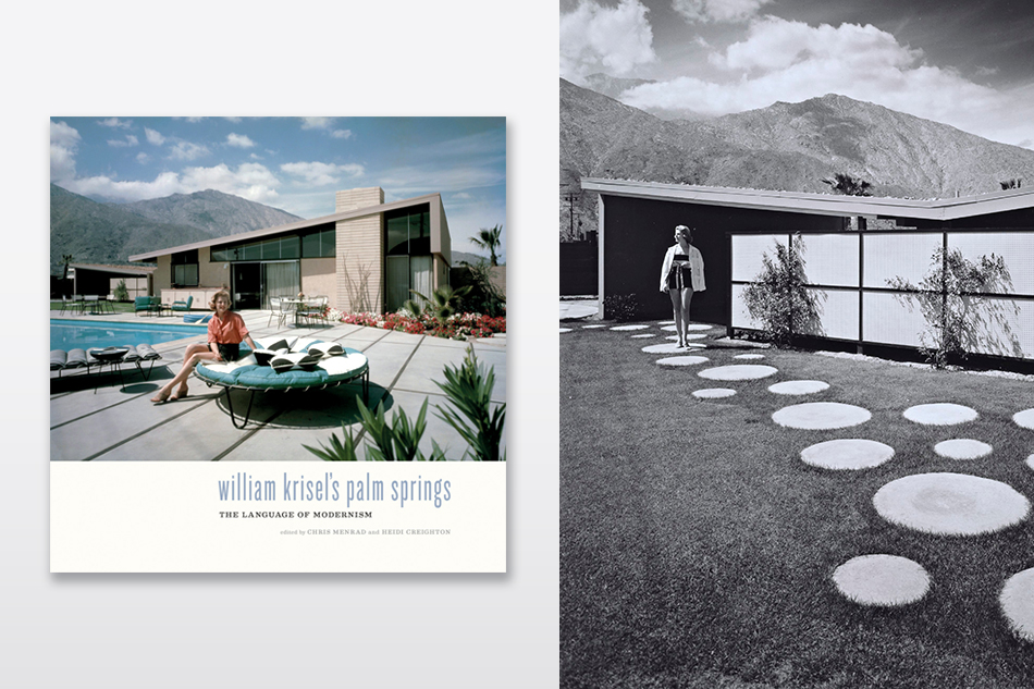 Wlliam Krisel S Palm Springs This Book Transports You Back To The 50s Or 60s Is Latest Addition My Coffee Table Collection