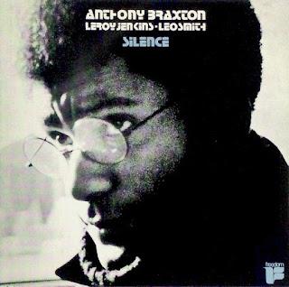 Anthony Braxton, Silence