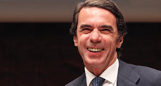 Aznar recomienda subir la edad de jubilación hasta los 70 años