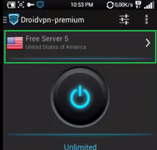 AirTel Blocked sim free 3G trick with DroidVPN