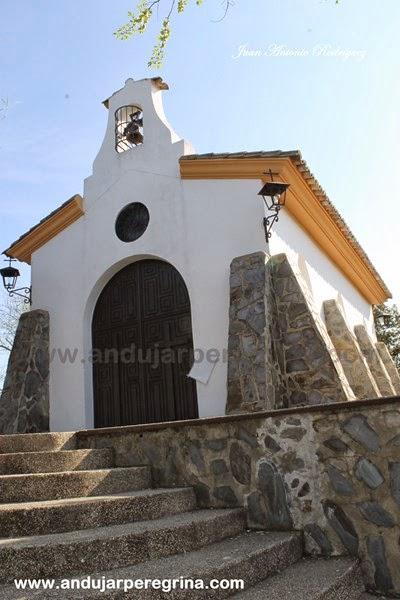 Ermita de San Ginés