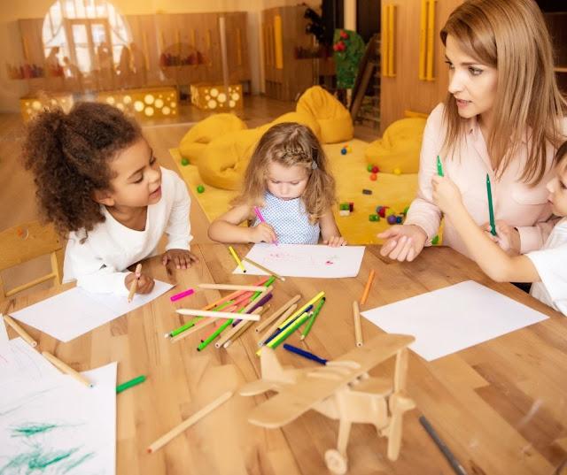 Pengaruh Positif Terlibat dalam Pendidikan Anak