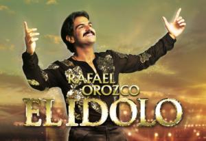Rafael Orozco El Ídolo martes 4 de agosto 2020