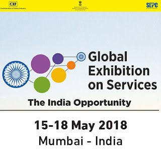 Spotlight: Global Exhibition On Services