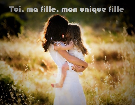 mà bel for you toi ma fille mon unique fille po sie d 39 amour