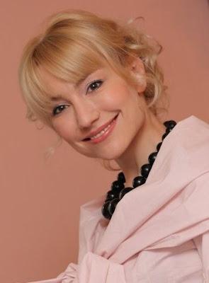 Tatiana Garmont