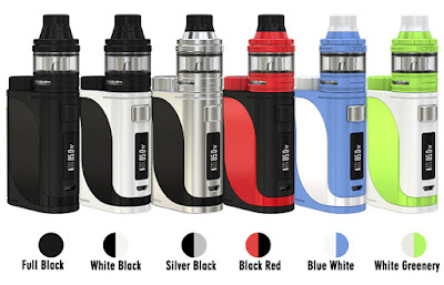 Eleaf iStick Pico 25 Starter Kit Include Everything You Need To Start Vaping