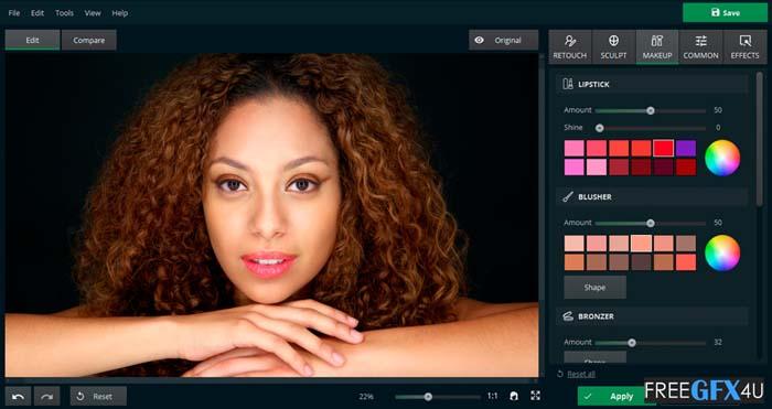 PhotoDiva Pro v3 Photo Retouching