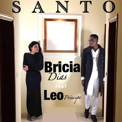 Bricia Dias feat. Leo Principe - Santo (Zouk) 2019