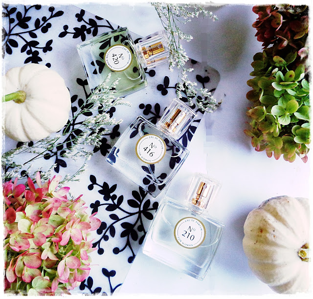 Lane Perfumy Ambra, A Ty czym dziś pachniesz?