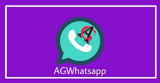 تحميل تطبيق واتساب AgWhatsApp - m4cut