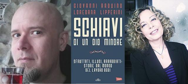 Schiavi-di-un-Dio-minore-Giovanni-Arduino-Loredana-Lipperini-recensione